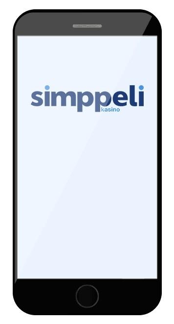 Simppeli - Mobile friendly