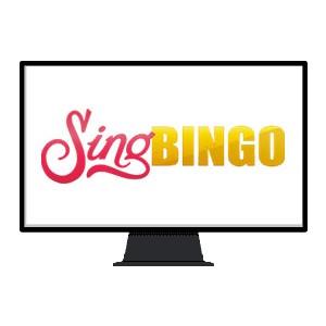 Sing Bingo - casino review