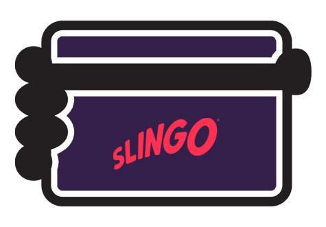 Slingo Casino - Banking casino