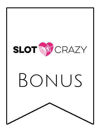 Latest bonus spins from Slot Crazy
