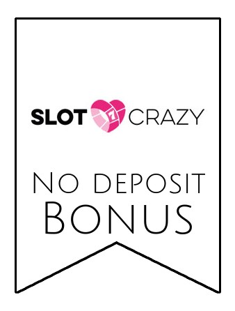 Slot Crazy - no deposit bonus CR
