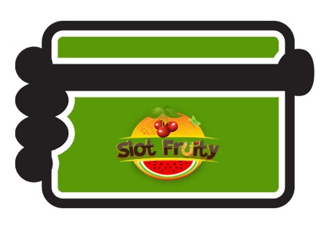 Slot Fruity Casino - Banking casino