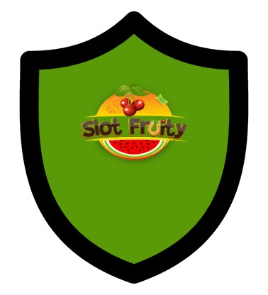 Slot Fruity Casino - Secure casino