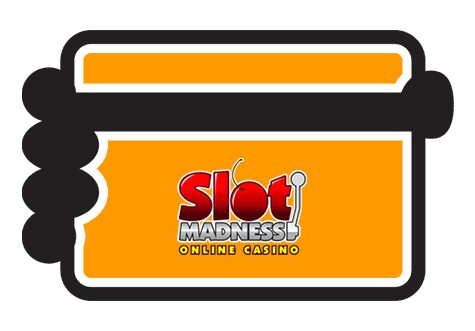 Slot Madness - Banking casino