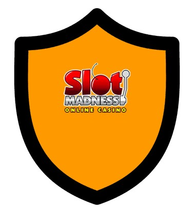 Slot Madness - Secure casino