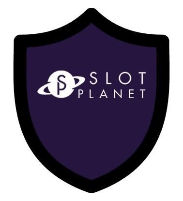 Slot Planet Casino - Secure casino