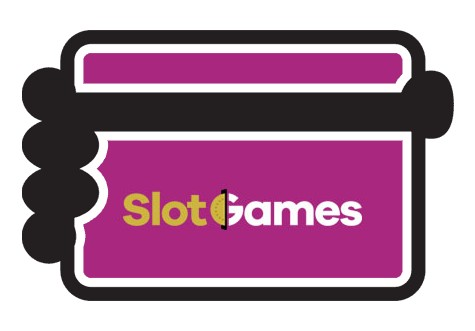 SlotGames - Banking casino