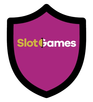 SlotGames - Secure casino