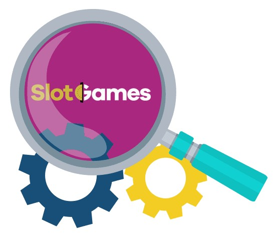 SlotGames - Software