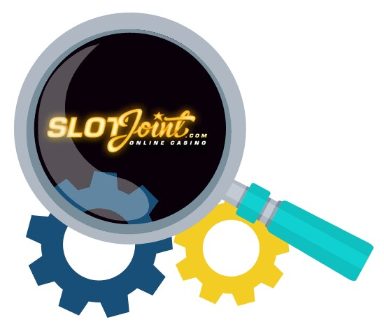 SlotJoint - Software