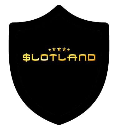 Slotland Casino - Secure casino