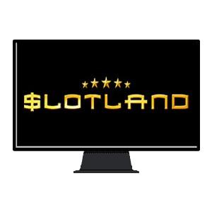 Slotland Casino - casino review