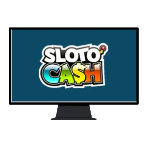 Sloto Cash Casino - casino review