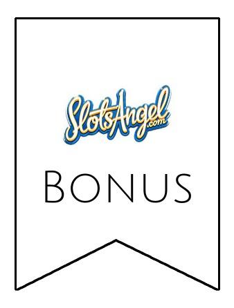 Latest bonus spins from Slots Angel Casino