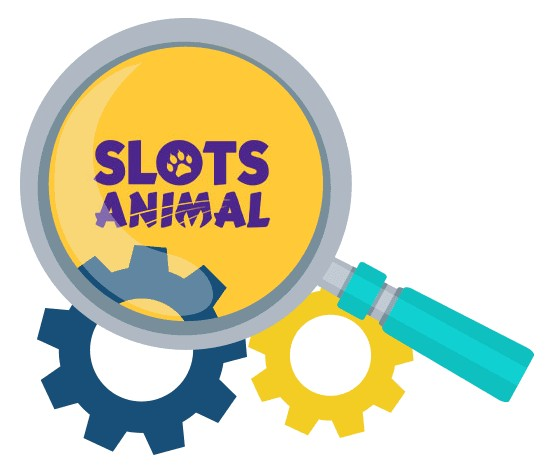 Slots Animal - Software