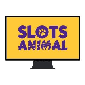 Slots Animal - casino review