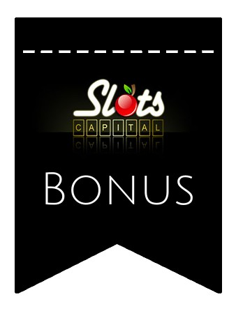 Latest bonus spins from Slots Capital Casino