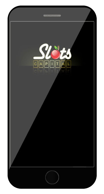Slots Capital Casino - Mobile friendly