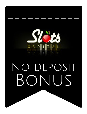 Slots Capital Casino - no deposit bonus CR