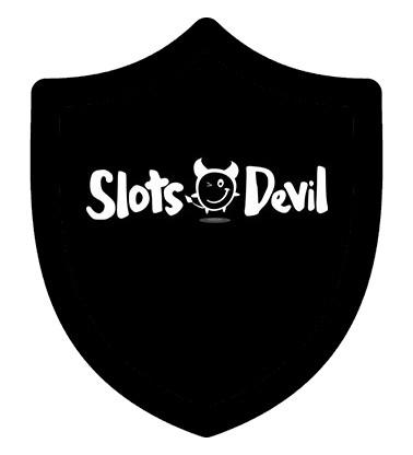 Slots Devil Casino - Secure casino