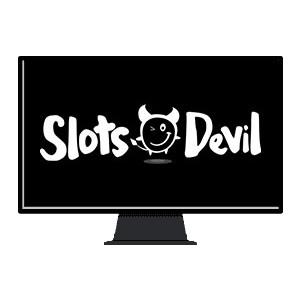 Slots Devil Casino - casino review