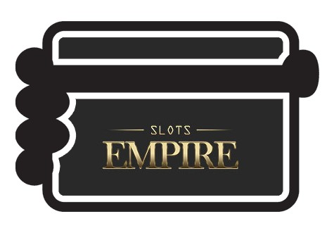 Slots Empire - Banking casino