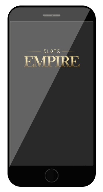 Slots Empire - Mobile friendly