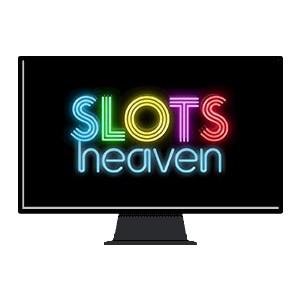 Slots Heaven Casino - casino review