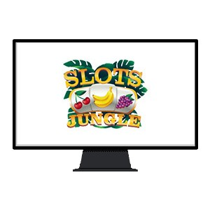 Slots Jungle - casino review