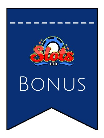 Latest bonus spins from Slots Ltd Casino