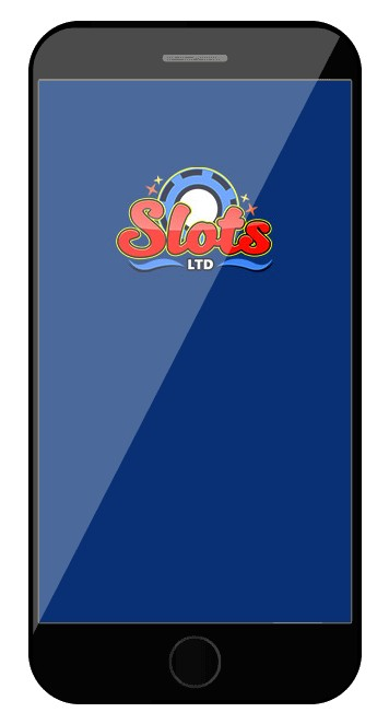 Slots Ltd Casino - Mobile friendly