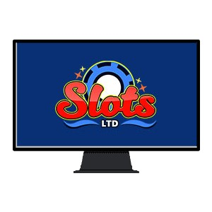 Slots Ltd Casino - casino review