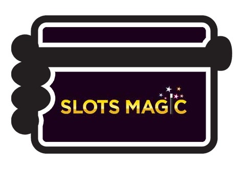 Slots Magic Casino - Banking casino