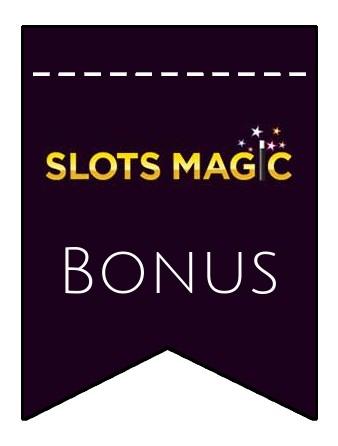 Latest bonus spins from Slots Magic Casino