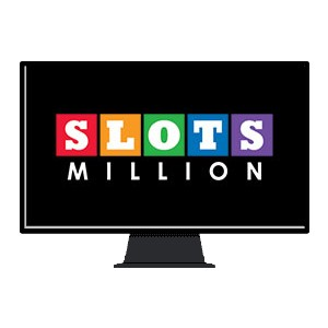 Slots Million Casino - casino review