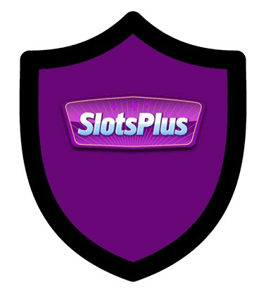 SlotsPlus - Secure casino