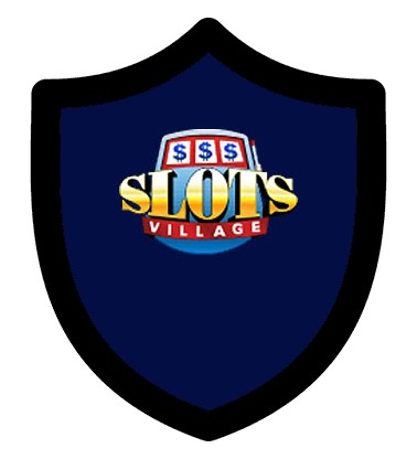 SlotsVillage Casino - Secure casino