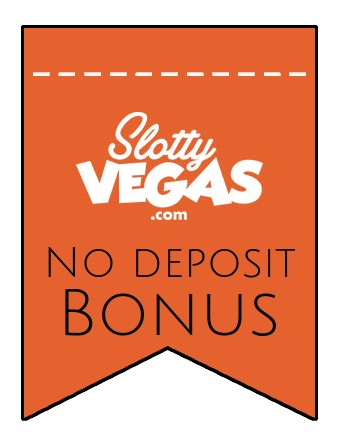 Slotty Vegas Casino - no deposit bonus CR