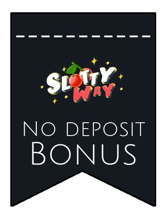 Slottyway - no deposit bonus CR
