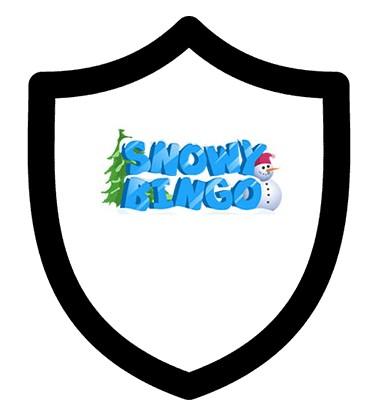 Snowy Bingo Casino - Secure casino