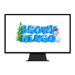 Snowy Bingo Casino - casino review