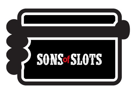 Sons of Slots - Banking casino