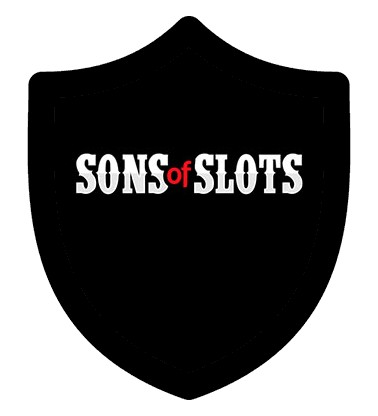Sons of Slots - Secure casino