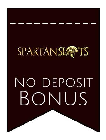 Spartan Slots Casino - no deposit bonus CR