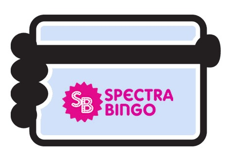 Spectra Bingo - Banking casino