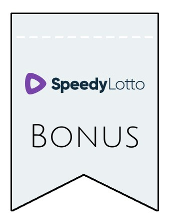 Latest bonus spins from SpeedyLotto