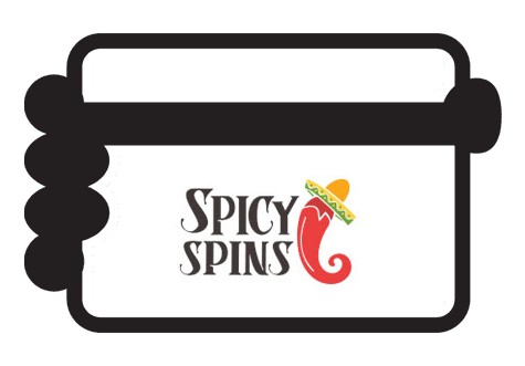 Spicy Spins - Banking casino
