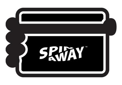 Spin Away - Banking casino