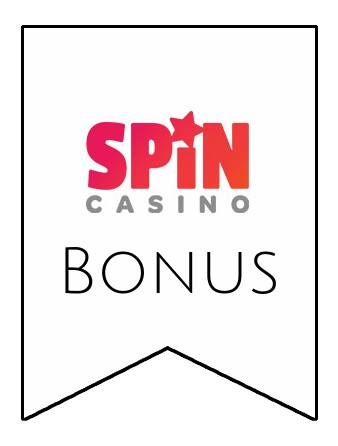 Latest bonus spins from Spin Casino