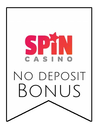 Spin Casino - no deposit bonus CR